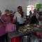 130 personas beneficiadas con el comedor comunitario en Charay