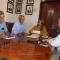 RECONOCE ANTORCHA CAMPESINA QUE ADMINISTRACIONES PASADAS DEJARON EN BANCARROTA AL MUNICIPIO