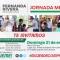 Invita Fernanda Rivera a jornada médica en Leyva Solano.