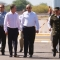 Gobernador se reúne con titular de SEDENA; Sinaloa cuenta con todo el apoyo del Estado