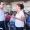 SEDESOL e INVIES dialogan con desplazados para implementar programa de vivienda