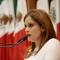 Violencia política hacia la mujer, cada vez más: Fernanda Rivera