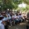 Ofrece Nubia Ramos Construir Aula Y Techumbre En Escuela Primaria De Camajoa