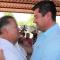 Billy Chapman designa a Andrés Estrada como Secretario del Ayuntamiento