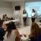 DIF Sinaloa impulsa acciones de prevención de embarazo en adolescentes