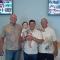 Billy Chapman promueve inversión extranjera de Pesca Deportiva.
