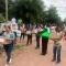 Reciben apoyos 300 familias de Ahome afectadas por las lluvias