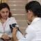 Brindan SESESP y SALUD servicios médicos gratuitos a las sinaloenses