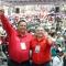 El Cierre De Campaña De Andres Manuel Lòpez Obrador En Culiacán, Me Lleno De Energia Y Entusiasmo Para Cerrar Con Fuerza El Trabajo De Mas De Cincuenta Días Que Realizamos. Dice Felipe Juarez.