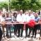 Fluyen apoyos de Empleo Temporal para familias desplazadas en San Ignacio