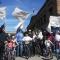 En El 80 Aniversario De La Expropiación Petrolera Ayuntamiento Y PFP Realizan Rodada Ciclista De Proximidad Social