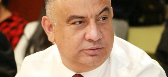 Inversión histórica y acciones con precedente en seguridad: Marcos Osuna