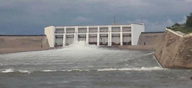 Aumenta demanda de agua para riego agrícola a 160m3 por segundo