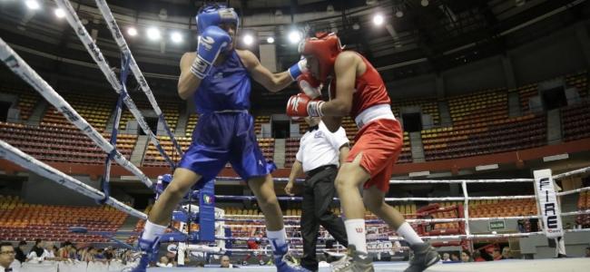 Nueve Boxeadores Sinaloenses A La ON