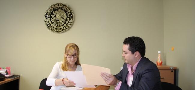 Renuncia de prerrogativas es una muestra del compromiso del PRI con la ciudadanía; Aldo Prandini