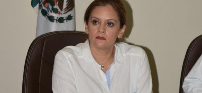 No hay resistencia para apoyar a los damnificados: Diputada del PRI