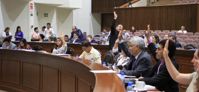 Exhorta Congreso del Estado trabajo coordinado para funcionamiento inmediato de hospital en el Carrizo