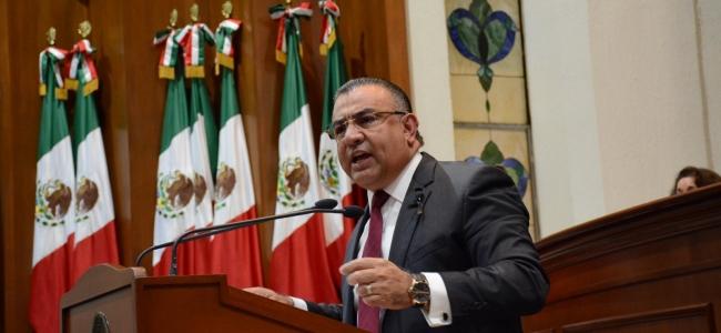 Condena asesinato del periodista Javier Valdez y exhorta a no escatimar recursos en Seguridad: Marcos Osuna.