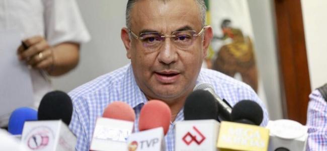 Gobierno del Estado, en constante diálogo con los productores agrícolas