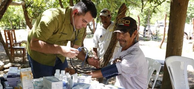 Inician Cruzada de Apoyo a la Comunidad Tarahumara en Sinaloa municipio
