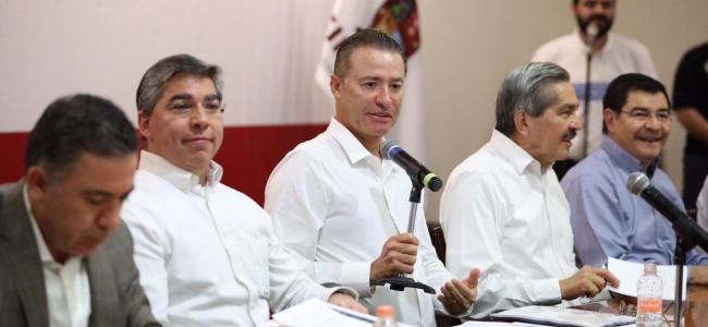 En mejora regulatoria, Sinaloa ocupa los primeros lugares