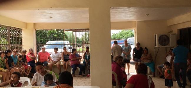 Habilitan comederos comunitarios en Ahome, Culiacán, Navolato y Salvador Alvarado para brindar comida hasta las 21:00 horas