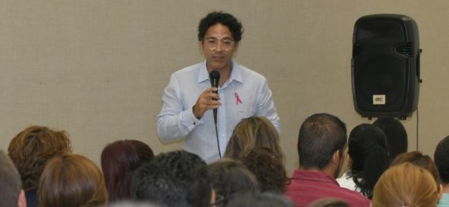 Capacitan a docentes para aplicar cursos de programación en 25 primarias de Sinaloa