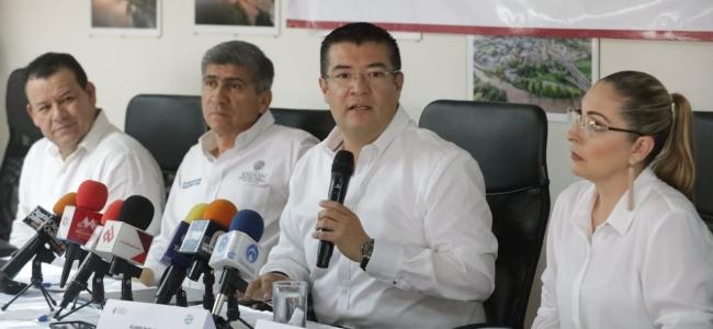 FIRMAN CONVENIO DE ORDENAMIENTO ECOLÓGICO