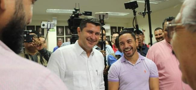 Fernando Gómez Véjar nuevo presidente de la Comisión de Box y Lucha Libre en el Municipio de Ahome.