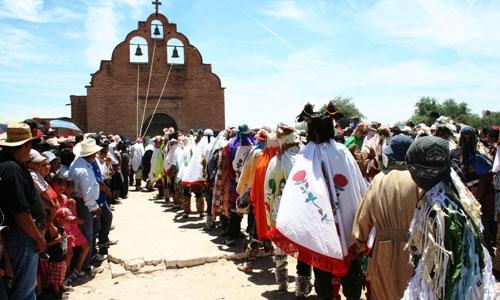 Entregarán 77 mil pesos a sitios Sagrados y Centros Ceremoniales Indigenas