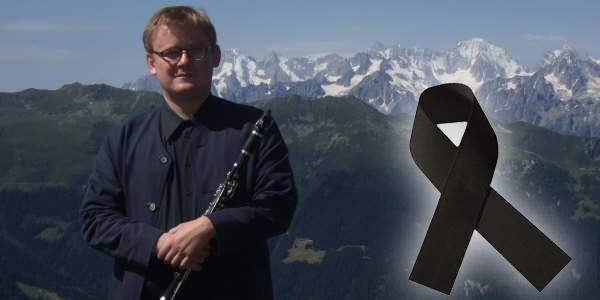 Falleció el músico Maciej Bosak ex clarinetista de la OSSLA